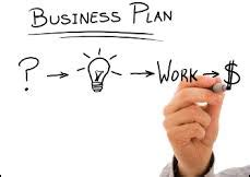Food franchise business plan